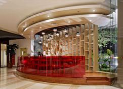 Ibis Styles Jakarta Airport - Tangerang City - Bar