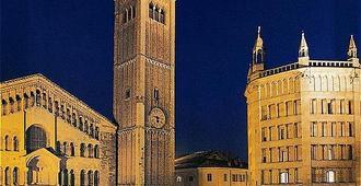 Holiday Inn Express Parma - Parma - Building