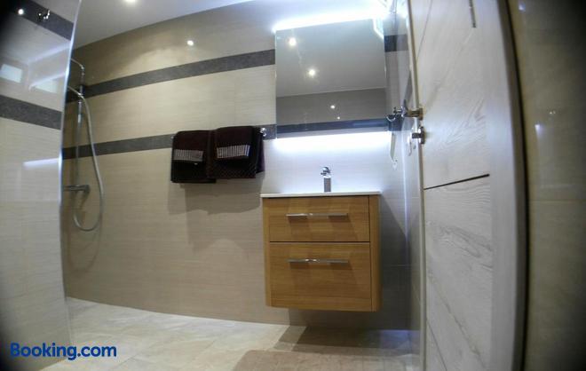 Bella Vista Sun Club - Puerto de Mogan - Bathroom