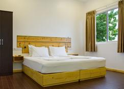 Royal Pearl Inn - Maafushi - Bedroom