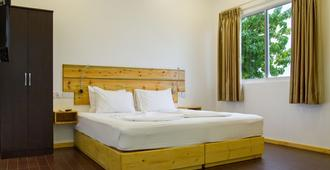 Royal Pearl Inn - Maafushi - Bedroom