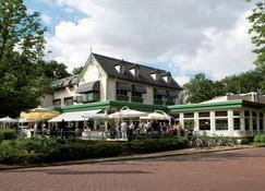 Fletcher Familiehotel Paterswolde - Paterswolde - Budynek
