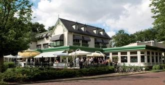 Fletcher Family Hotel Paterswolde - Paterswolde