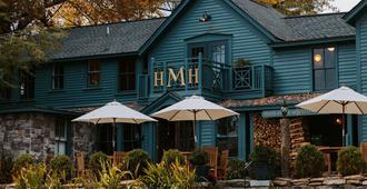 Highlander Mountain House - Highlands - Building