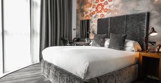 Malmaison Leeds - Leeds - Bedroom