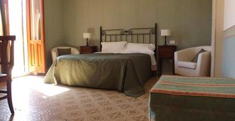 Neathon Rooms - Noto - Bedroom