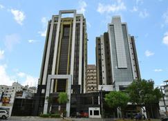 Paiaguás Palace Hotel - Cuiabá - Building