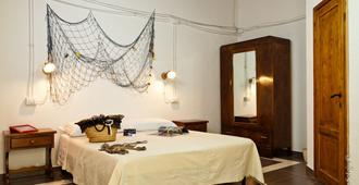 The Old Farm Asfodeli - Adults Only - Porto San Paolo - Schlafzimmer