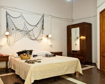 The Old Farm Asfodeli - Adults Only - Porto San Paolo - Ložnice