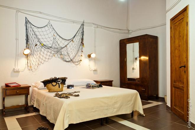 The Old Farm Asfodeli - Adults Only - Porto San Paolo - Bedroom