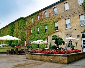 De Vere Beaumont Estate - Windsor - Gebouw