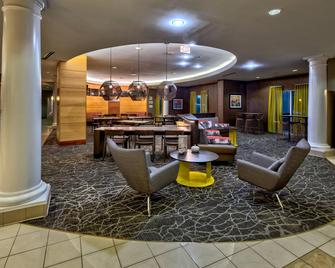 SpringHill Suites by Marriott New Bern - New Bern - Lounge
