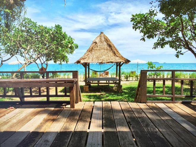 Mooban Talay Resort - Ко Самет