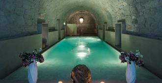 B2 Boutique Hotel + Spa - Zurich - Pool