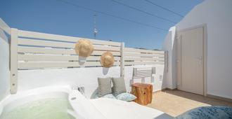 Blue Sky Summer - Naxos