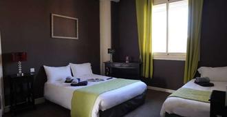 Hôtel Akena Hf - Limoges - Phòng ngủ