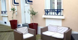 Hôtel Akena Hf - Limoges - Gebäude