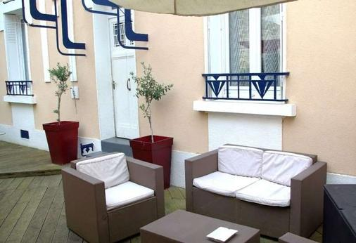 Hôtel Akena Hf - Limoges - Rakennus
