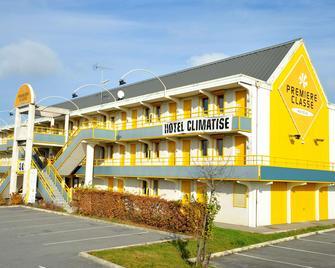 Premiere Classe Belfort - Belfort - Building