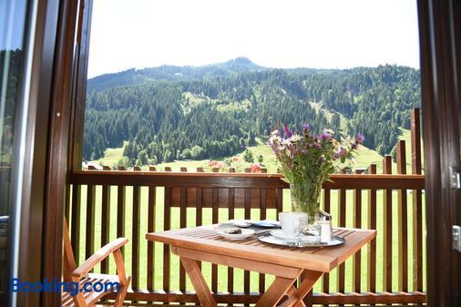Hotel Lärchenhof - Kleinarl - Balcony