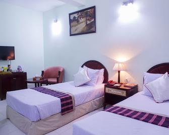 Meridian Hotel - Чіттагонг - Bedroom