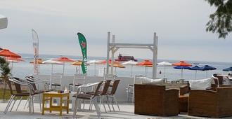 Beach Break - Faliraki