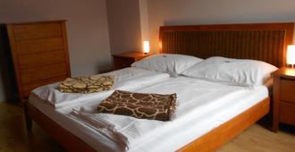 Hotel Na Kafkove - Ostrava