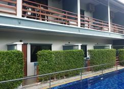 Baan I Un Pool Villa - Chonburi - Rakennus