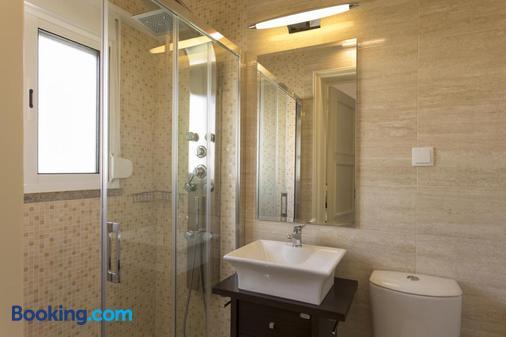 Gaspar House - Lisbon - Bathroom