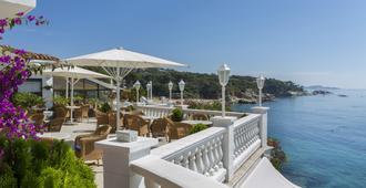 Hotel Costa Brava - פלאטחה ד'ארו