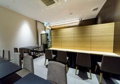 Best Western Hotel Fino Tokyo Akihabara - Tokyo - Restaurant
