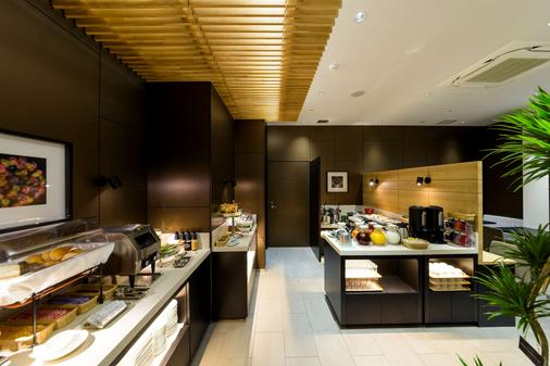 Best Western Hotel Fino Tokyo Akihabara - Tokyo - Buffet