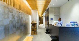 Best Western Hotel Fino Tokyo Akihabara - Tokio - Lobby