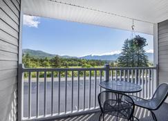 The Lodge at Bretton Woods - Carroll - Balcón