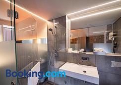 Scala Turm Hotel Restaurant - Jena - Bathroom