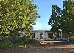 Ridgeback House - Paarl - Κρεβατοκάμαρα