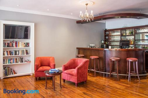 Willowbrook Country House - Somerset West - Bar