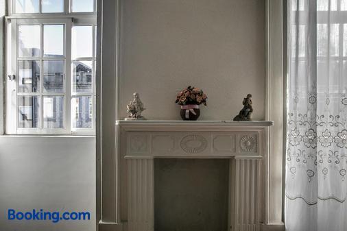 威尼斯酒店 - 波爾圖 - 客房設備