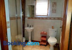 Elandsview Guesthouse - Elandskraal - Bathroom