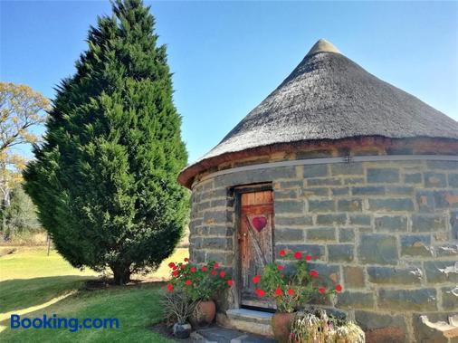 Elandsview Guesthouse - Elandskraal - Outdoors view