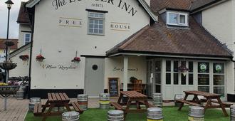 The Lugger Inn - Weymouth - Building