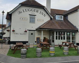 The Lugger Inn - Weymouth - Edificio