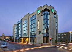 Ac Hotel Des Moines East Village - Des Moines - Rakennus