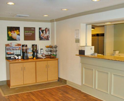 Extended Stay America Philadelphia Mt Laurel - Pacilli Place - Mount Laurel - Buffet