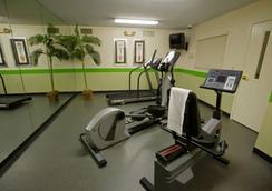 Extended Stay America Philadelphia Mt Laurel - Pacilli Place - Mount Laurel - Gym