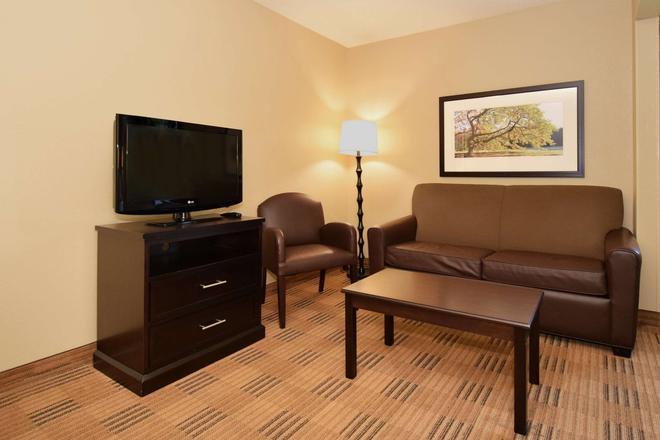 Extended Stay America Philadelphia Mt Laurel - Pacilli Place - Mount Laurel - Living room