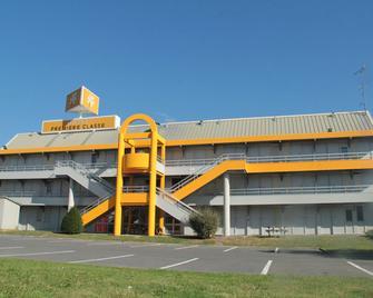 Premiere Classe Soissons - Soissons - Building