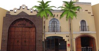 Hotel Hacienda del Sol - Tlaquepaque