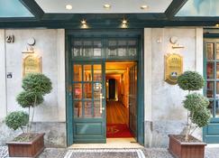 Best Western Hotel Piemontese - Turin - Bâtiment