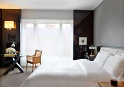 Grand Hyatt Berlin - Berlin - Bedroom